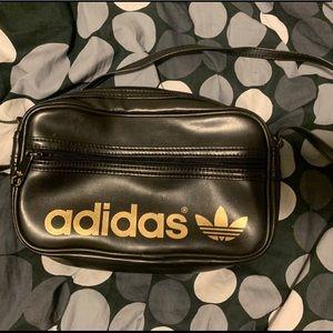 Adidas Pleather Bag
